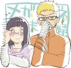 Imagen de hinata, manga, and naruto