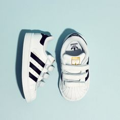 Adidas Originals - Superstar Foundation CF
