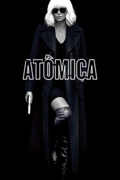 Watch Atomic Blonde (2017) Full Movie HD Free Download
