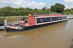 Narrowboat, Ted, Traditional, Travel, Viajes, Trips, Traveling, Tourism, Vacations
