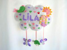.: Lila