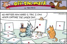 Yahoo News - Latest News & Headlines Science Cartoons, Science Humor, Cat Cartoons, Latest News Headlines, Yahoo News, Teaching Science, Image Macro, Funny Art, News Stories