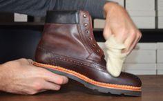e9dc7dee75bc Jacques   Déméter - Entretien des chaussures  10 choses à éviter absolument