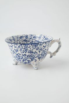 Anthro is having a sale on tea cups and I want them all.