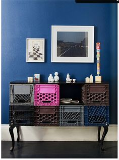 #diy #upcycle #recycle #furniture @gibmirraum