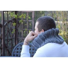Simply Snood- kit cuello #TheWoolCollection #cuello #tejer #knitting