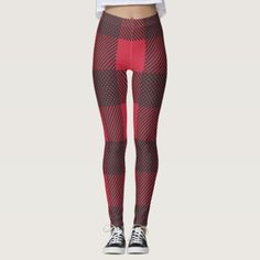 Discover leggings at Zazzle! Start your search today! Christmas Leggings, Popular Christmas Gifts, Women's Leggings, Clothes For Women, Womens Fashion, Check, Pattern, Pants, Xmas