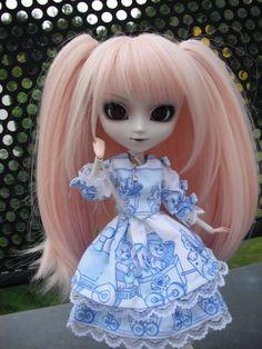 Cool Cat Pullip   Lacie, nouvelle miss P2 (14 dolls)