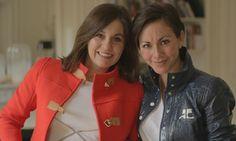 Delphine Remy-Boutang et Catherine Barba - JFD 2015 - #JFD15 La digitale attitude ? Une philosophie de vie !
