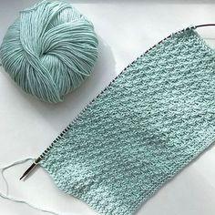 Tunisian Crochet Stitches, Crochet Granny, Knit Crochet, Crochet Hats, Knitted Hats, Knitwear, Instagram Images, Knitting, Creative