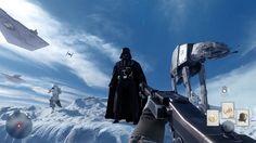 Es explicado el Sistema de Héroes del nuevo Star Wars: Battlefront