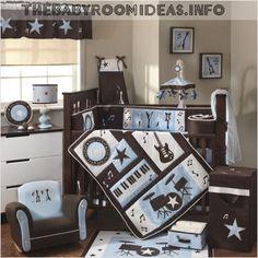 really cute baby room ideas for boys