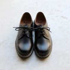 """x Dr.Martens Mie 1461 Smooth TG"" https://sumally.com/p/1655500"