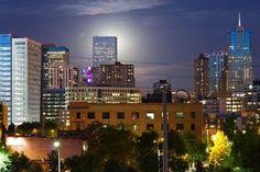 Highlands - Denver