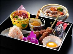 Onsen Ryokan (Japanese style spa hotel), Kids meal, Japan