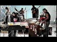 "Area (International Popular Group) ""Giro Giro Tondo"" Live  TSI 1977."