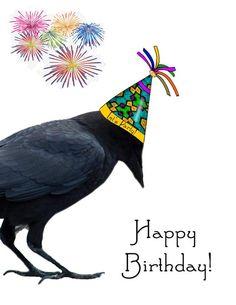 Dog Cards, Bird Cards, Custom Christmas Cards, Holiday Cards, Custom Cards, Custom Greeting Cards, Special Birthday, Happy Birthday, Happy New Year Cards