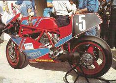 Ducati TT
