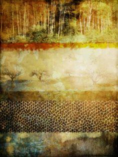 The Spirit Trees- Tara Turner