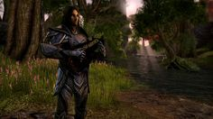 The Elder Scrolls Online's latest screenshots and community QA regarding the PvP. #mmorpg #theelderscrollsonline
