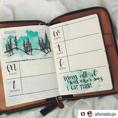 bujo bullet journal inspiration and weekly spreads Bullet Journal Weekly Layout, Bullet Journal 2019, Bullet Journal Junkies, Bullet Journal Ideas Pages, Bullet Journal Spread, Bullet Journal Inspiration, Journal Pages, Planner Diario, Bullet Journel