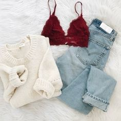 36 Winter School Outfits Ideas with Jeans Inspiring for Teens , Winter-Outfit-Jeans 36 Winter School Outfits Ideas with Jeans Inspiring for Teens Winter Outfits For School, Fall Winter Outfits, Summer Outfits, Winter Dresses, School Outfits College, Cute Outfit Ideas For School, Casual Outfits For School, Hipster Outfits Winter, Winter Outfits Tumblr