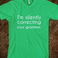 I want this shirt! Story of my life!! @Erin Cunning and @Chantelle Fahrenkrug, would you like one as well?