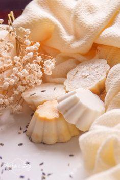 DIY savon facile by Marsh&Lily sur Bio, Camembert Cheese, Panna Cotta, Ethnic Recipes, Shower Gel, Soap, Recipe