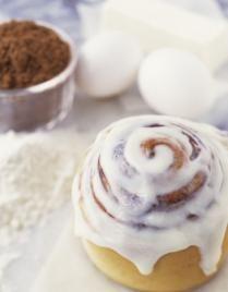 Icing For Angel Food Cake Powdered Sugar