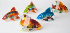 Fused glass dinnerware manufacturer and retailer   Kiln Art