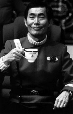Captain Sulu (Star Trek)