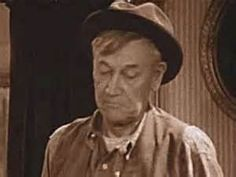 UNCLE HENRY ~ The Wizard of OZ, 1939