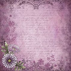 Tones of purple Scrapbook Background, Paper Background, Textured Background, Printable Scrapbook Paper, Printable Paper, Vintage Colors, Vintage Flowers, Deco Violet, Comics Vintage
