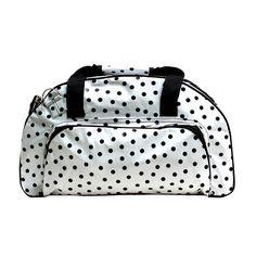 Reisetaschen - grosse Reisetasche XL Tasche Saunatasche Fitness  - ein Designerstück von Ikuri bei DaWanda