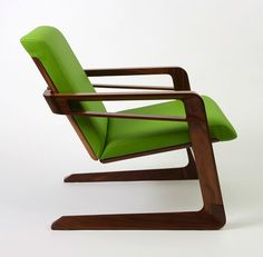 Airline_009 Chair by Cory Grosser for Walt Disney Signature
