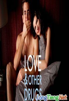 Bộ Phim : Tình Yêu Và Tình Dược ( Love And Other Drugs ) 2010 - Phim Mỹ. Thuộc thể loại : Phim Hài Hước , Phim Tâm Lý Tình Cảm Quốc gia Sản Xuất ( Country production ): Phim Mỹ   Đạo Diễn (Director ): Edward ZwickDiễn Viên ( Actors ): Anne Hathaway, Oliver Platt, Jake GyllenhaalThời Lượng ( Duration ): 112 phútNăm Sản Xuất (Release year): 2010Thông tin phim Tình Yêu Và Tình Dược - Love And Other Drugs Đang được