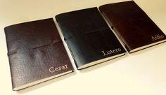 livros para a novela 'Amor à Vida', capas em recouro bordado, miolo em papel canson