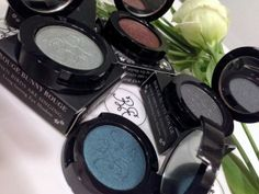 Rouge Bunny Rouge When Birds are Singing eyeshadow singles
