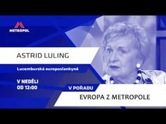 Astrid Lulling