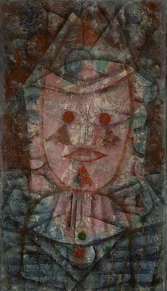 ALONGTIMEALONE: Paul Klee