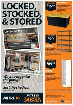Tote Storage, Cupboard Storage, Garage Storage, Wire Shelving Units, Catalog Online, Stuff To Buy, Shopping, Design, Wire Shelves