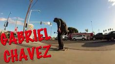 """GABRIEL """"ITO"""" CHAVEZ STREET PART !! - http://DAILYSKATETUBE.COM/gabriel-ito-chavez-street-part/ - http://www.youtube.com/watch?v=dKVwlDLjApE&feature=youtube_gdata  ANY QUESTIONS ABOUT WHAT I FILM WITH AND WHAT I USE TO EDIT FEEL FREE TO ASK ME ON TWITTER OR FACEBOOK!! BE SURE TO HIT THE LIKE AND FAVORITE BUTTON!! THANKS!!! : ) INSTAGRAM: @JVALENCIA21... - chavez, gabriel, part, street"""