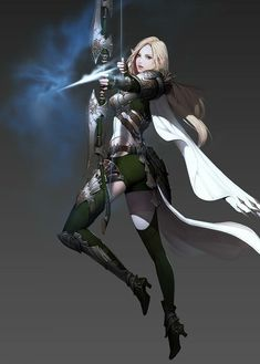 Character Art Female Character Design Character Concept Character Creation Fantasy Characters