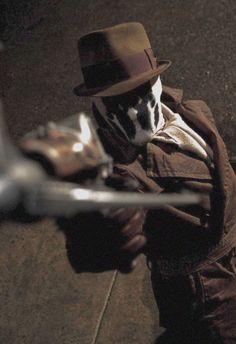 Rorschach-Watchmen(2009)