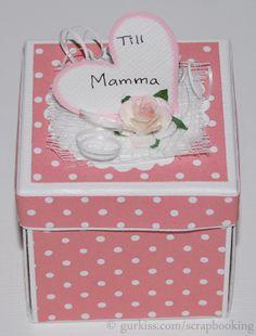 Mamma Box