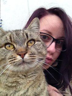 Milù #catlove #cat