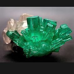 Minéraux 17