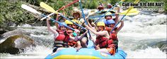 Scenic River Tours and Whitewater Rafting on Taylor, Lake Fork and Gunnison Rivers