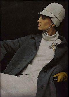 1963 Vogue,GUSTAVE TASSELL