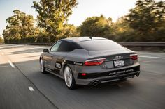 Nvidia And Audi Collaborates To Bring In Self-Driving Cars By 2020 Audi Usa, Four Wheelers, Self Driving, Diy For Girls, Car Manufacturers, Finals, Road Trip, Bring It On, California